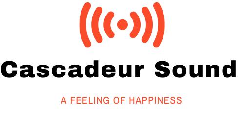 Cascadeur Sound
