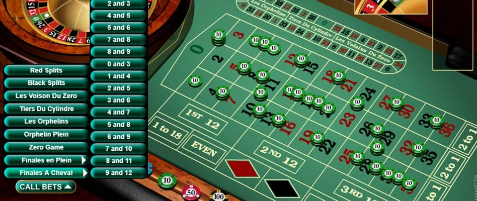 2nd half betting strategies roulette sports betting in ms