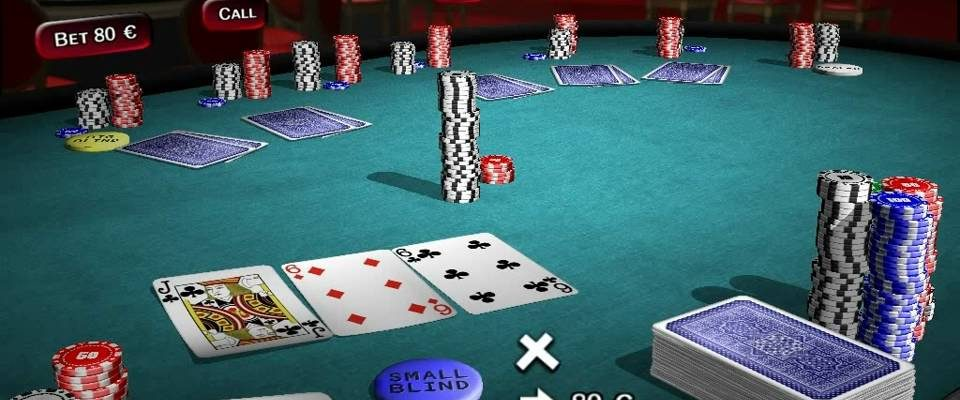 Texas holdem poker videos best of